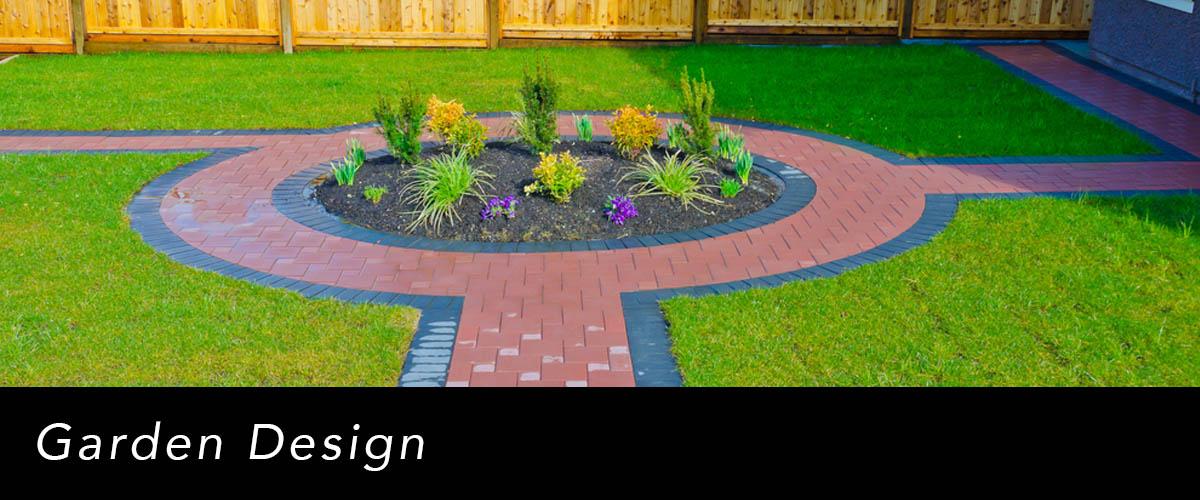Garden Design Hertfordshire Hoddesdon Harlow Ware